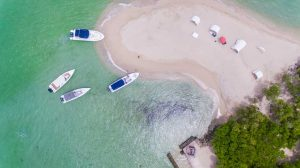 Cartagena Island Hopping